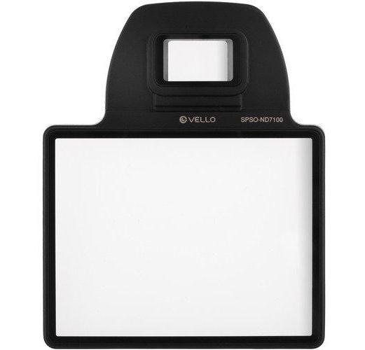 Buy Sdv Lcd Cover For Nikon D5300 in Dubai at cheap price